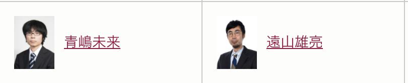 スクリーンショット 2020 05 22 13.25.38 - 【王将戦 一次予選】青嶋未来五段が遠山雄亮六段に勝利、6組決勝進出