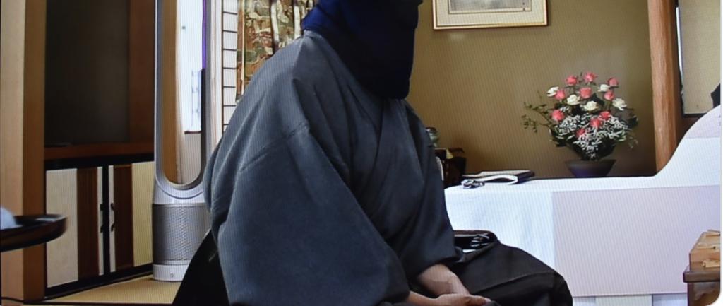 スクリーンショット 2020 06 11 19.37.50 1024x433 - 【ナベノマスク】渡辺明三冠、バフ(ランニング用マスク)を着用し忍者みたいになる